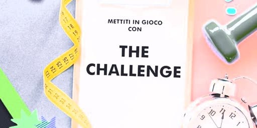MODENA PRESENTA THE CHALLENGE