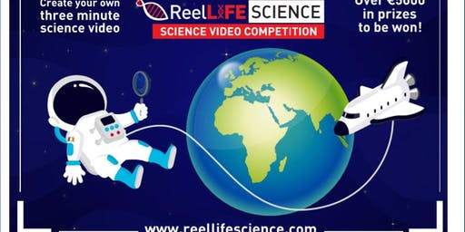 2019 ReelLIFE SCIENCE Cinema