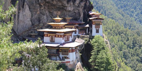 6 Days Explore The Hidden Kingdom of Bhutan tickets