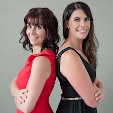 Kate Trevillian and Deb Werndly logo