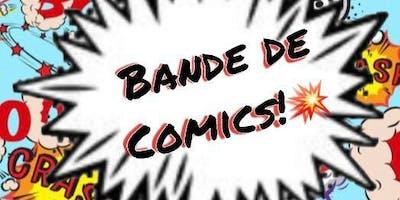 Bande de Comics !