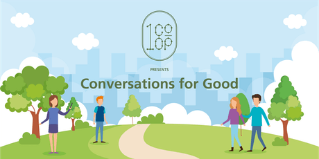 Conversations for Good tickets