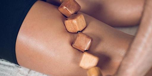 Faszien-und Triggerpunkt Massage