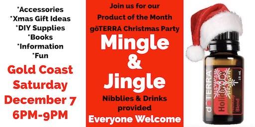 gōTERRA  Team Christmas Party
