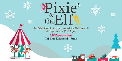 Pixie and the Elf