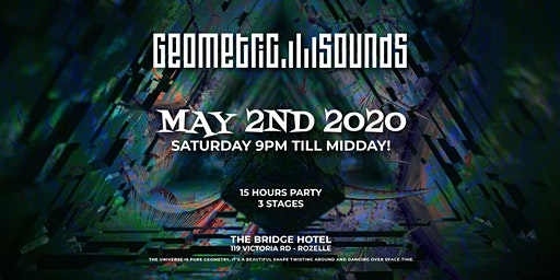 Geometric Sounds #2