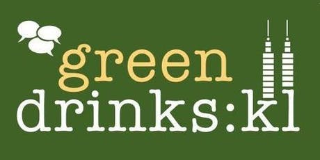 Green Drinks KL: Biodiversity tickets