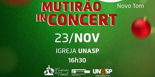 Mutirão In Concert