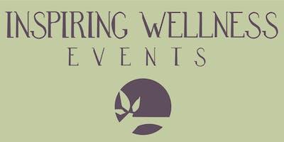 The Inspiring Wellness Event 2020