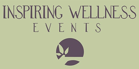 The Inspiring Wellness Event 2020 tickets