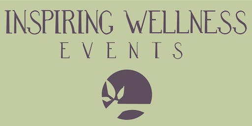The Inspiring Wellness Event 2020