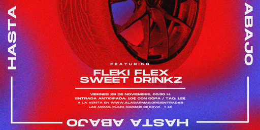 The Dollar Club: Sweet Drinkz & Fleki Flex