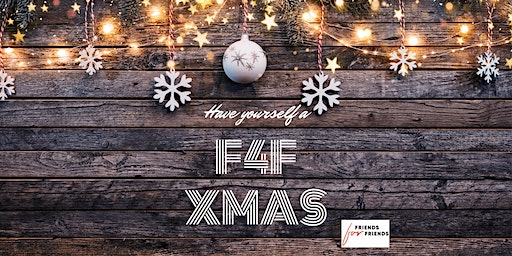 Have yourself a F4F Xmas