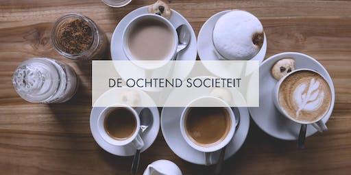 Ochtend Sociëteit - Afsluitingsavond 2019