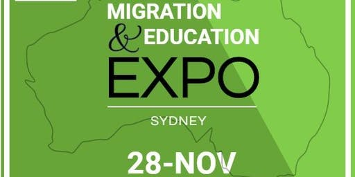 SYDNEY MIGRATION & EDUCATION EXPO