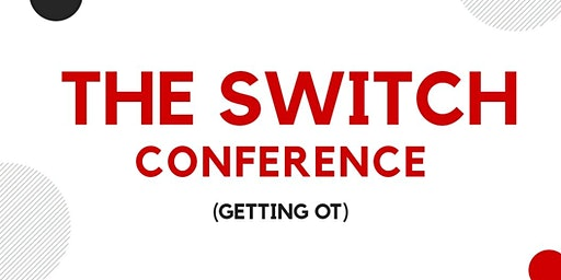 THE SWITCH CONFERENCE
