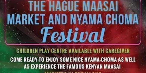 Maasai Market & Nyama Choma Festival