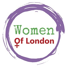Women Of London Walking Tours logo