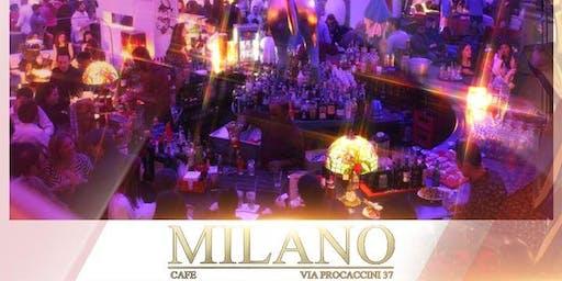 Special Aperitif - Milano Cafe