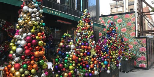 Women's History Christmas and Mulled Wine Walking Tour