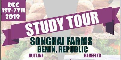 Songhai Study Tour (AGRI-TOURISM)