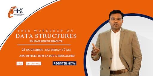 FREE Workshop on Data Structures and algorithms, BTM Layout