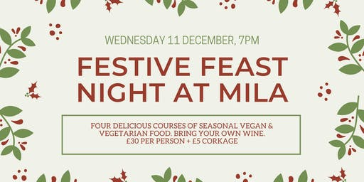 Mila Festive Feast Night