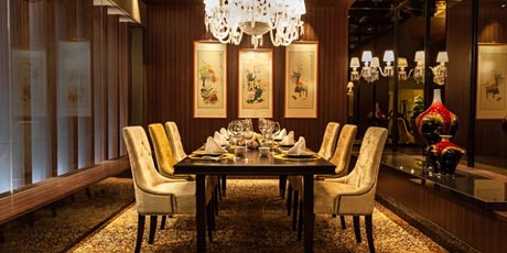 Private Dining with Chef Jeff and Ann tickets