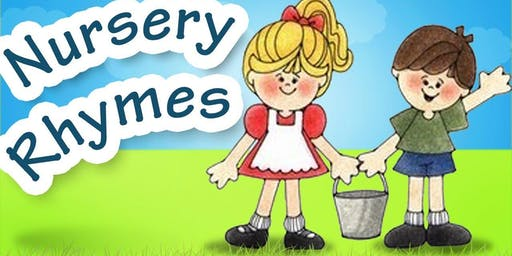 Churchdown Library - Baby Bounce and Rhyme