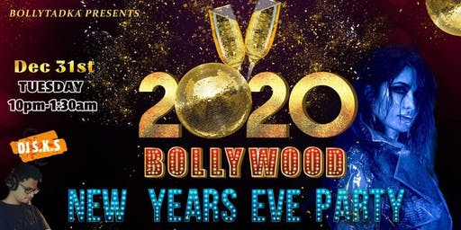 BollyTadka - New Years Eve