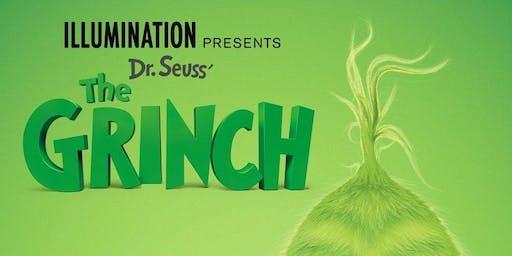 The Grinch (U)