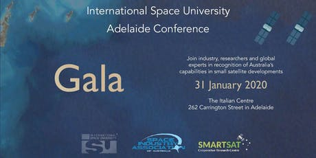 ISU Adelaide Conference Gala Dinner ONLY tickets