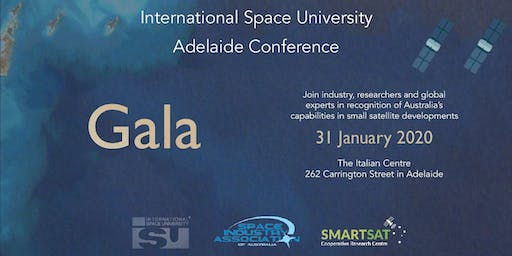 ISU Adelaide Conference Gala Dinner ONLY
