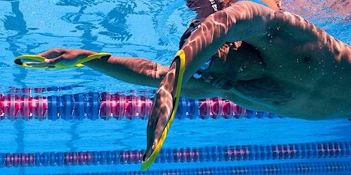 Front Crawl Intermediate Level Swim Video Analysis Clinic Sunday 19th January 2020