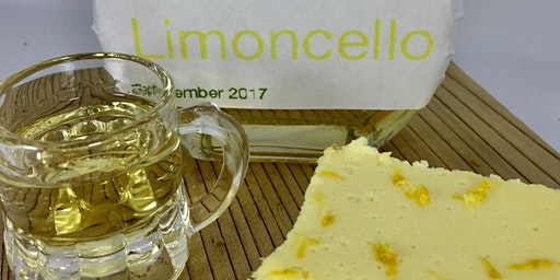 Limoncello Making and company!!