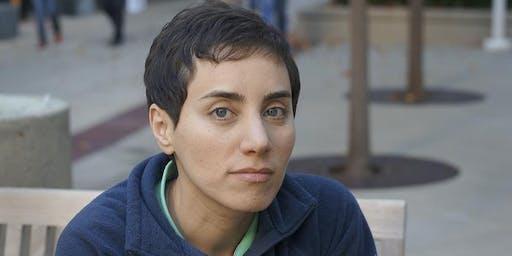 Remember Maryam Mirzakhani : projection de deux films (en anglais)