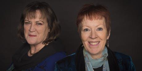 Maighread&Tríona Ní Dhomhnaill  with special guest Manus Lunny tickets