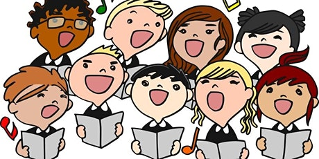 Churchdown Library - Choir tickets