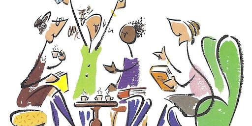 Churchdown Library - Bookgroup