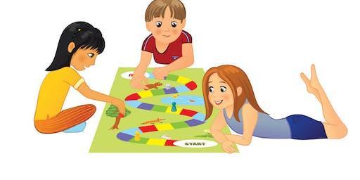 Churchdown Library - Board Game Bonanza