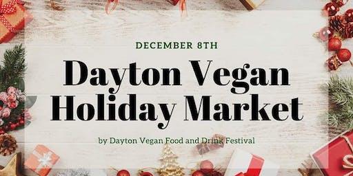 Dayton Vegan Holiday Market