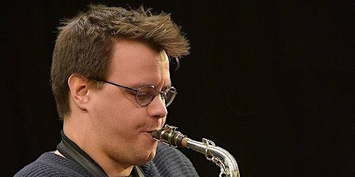 Dieter Vaganée Quartet