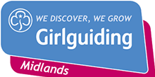 Girlguiding Midlands parkrun Takeover