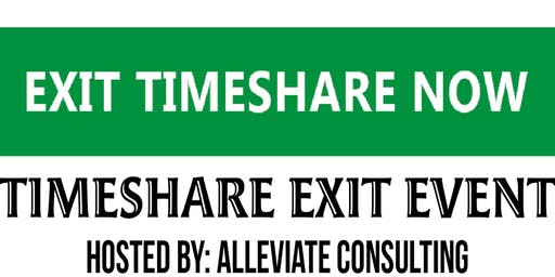 Cancel Timeshare Wichita KS 11/22-11/23