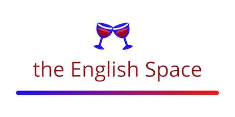 the English Space biglietti