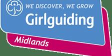Girlguiding parkrun takeover