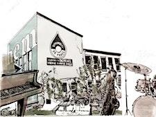 De Prael Houthavens Brouwerij Proeflokaal Lunch Diner en Live Muziek  logo