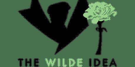 The Wilde Talk tickets