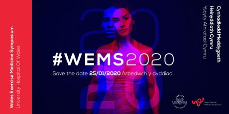 Wales Exercise Medicine Symposium 2020 tickets