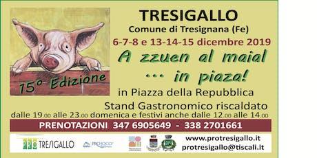A zzuen al Maial... in Piaza! biglietti